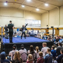 Live Wrestling in Harlow! Tickets | Paringdon Social Club Harlow  | Sun 3rd October 2021 Lineup