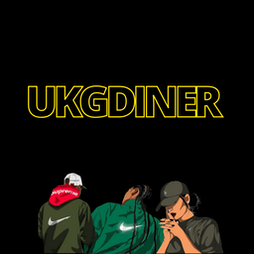 UKG Diner Outdoor Rave Tickets   Secret Location Birmingham    Sat 10th July 2021 Lineup