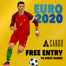 EURO2020 | RUSSIA vs DENMARK Tickets | Cargo London  | Mon 21st June 2021 Lineup