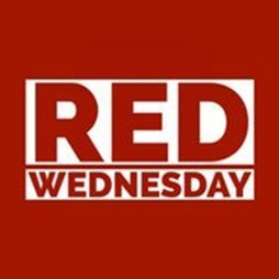 Red Wednesday Tickets | The Venue Nightclub Manchester  | Wed 18th August 2021 Lineup
