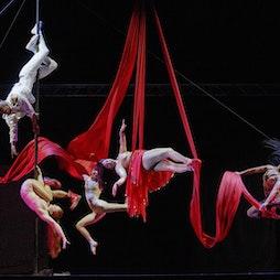 Luminosa | Pavilion Theatre Worthing Worthing  | Sat 2nd October 2021 Lineup