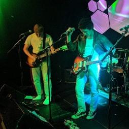 Cucumaras Live Tickets | Dark Horse Birmingham  | Thu 7th October 2021 Lineup
