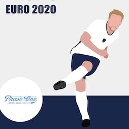 Euro 2020 Ukraine vs North Macedonia Tickets   Phase One Liverpool    Thu 17th June 2021 Lineup