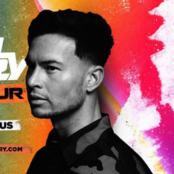 SJM Concerts and New Citizens Present Joel Corry Tickets   Stylus Leeds    Sat 20th November 2021 Lineup