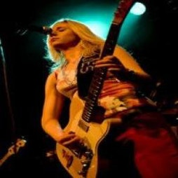 Joanne Shaw Taylor Tickets | Brewery Arts Centre Kendal  | Fri 9th April 2021 Lineup