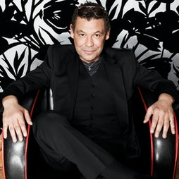 Blue Collar Disco Presents, The Craig Charles Funk and Soul Club Tickets | The Underground Stoke-on-Trent  | Sat 3rd July 2021 Lineup