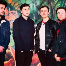 The Rosadocs Tickets   The Leadmill Sheffield    Sat 18th September 2021 Lineup