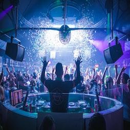 Reviews: Broke Mondays / Oxford's Biggest Student Night  | Atik Oxford Oxford  | Mon 20th September 2021