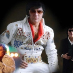 Elvis & Friends Tribute Night Cotteridge  Tickets | Cotteridge Social Club Birmingham  | Sat 26th June 2021 Lineup