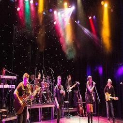 The Ultimate Classic Rock Show   The Gwyn Hall Neath    Fri 4th June 2021 Lineup