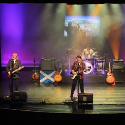 Counterfeit Sixties Show   Motherwell Theatre Motherwell    Fri 11th March 2022 Lineup