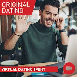 Virtual Speed Dating London. Ages 25-45. Tickets | Virtual Event London London, England  | Sat 10th April 2021 Lineup