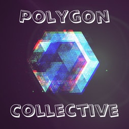 Polygon Collective Late Launch Party Tickets | Basement 45 Bristol  | Thu 5th August 2021 Lineup