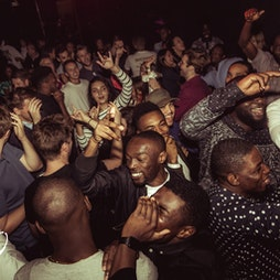 Hip-Hop vs RnB   HALLOWEEN SPECIAL  Tickets | 93 Feet East London  | Fri 29th October 2021 Lineup