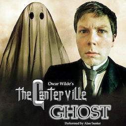 The Canterville Ghost   Virtual Event Online    Fri 22nd October 2021 Lineup
