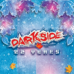 Darkside: 22 Years - Boxing Day 2021 Tickets | The Classic Grand Glasgow  | Sun 26th December 2021 Lineup