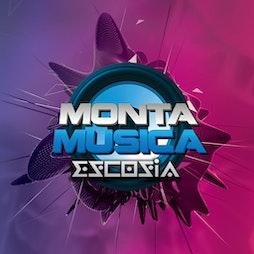 Monta Musica Escocia - Friday 3rd September 2021 Tickets   The Classic Grand Glasgow    Fri 3rd September 2021 Lineup