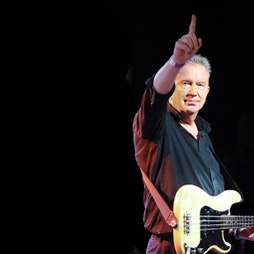 Tom Robinson Band   Tickets | Hare And Hounds Birmingham  | Thu 13th May 2021 Lineup