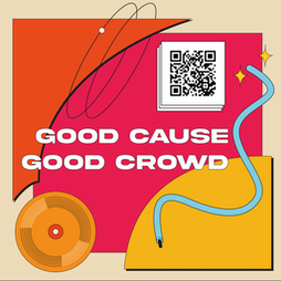 Good Cause Good Crowd: Sit Down Soiree Tickets | The Old Red Bus Station Leeds  | Thu 27th May 2021 Lineup