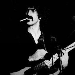 POSTPONED - Pygmy Twylyte - Frank Zappa Tribute Tickets | DreadnoughtRock Bathgate  | Fri 30th April 2021 Lineup