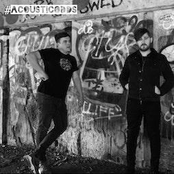 Acoustic odds Tickets | The Saltgrass Sunderland  | Sat 11th September 2021 Lineup