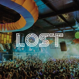 LOST Electric Jungle : Leeds Freshers : Mint : Wed 22nd Sep Tickets | Mint Warehouse Leeds  | Wed 22nd September 2021 Lineup