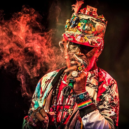 Lee Scratch Perry Tickets | O2 Academy 2 Sheffield Sheffield  | Thu 18th November 2021 Lineup