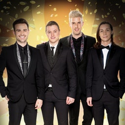 The Royal Philharmonic Concert Orchestra plus Collabro & Bond Tickets | Blackpool Cricket Club  Blackpool  | Sat 28th August 2021 Lineup