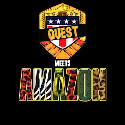 Quest Meets Amazon Tickets | LAB11 Birmingham  | Sat 1st May 2021 Lineup
