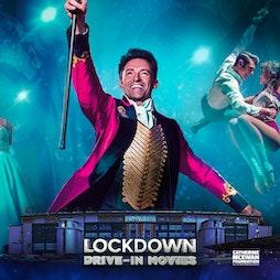 The Greatest Showman Sing A Long Sat 12pm - Lockdown Drive In Tickets | Falkirk Stadium Falkirk  | Sat 5th June 2021 Lineup