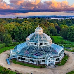 Venue: RAW Halloween Part 1 - Party in the Palm House W/ Alisha | Palm House Sefton Park Liverpool  | Thu 28th October 2021