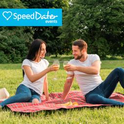 Edinburgh Picnic speed dating | ages 24-38 Tickets | Princes Street Gardens Edinburgh  | Sat 31st July 2021 Lineup