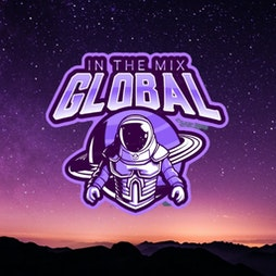 In The Mix Global : The Basement & Loft Tickets   FAC 251 The Factory Manchester    Sat 17th July 2021 Lineup
