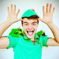Peter Pan : Crafty Vintage : Spring Bank Holiday Tickets | Hoghton Tower Preston  | Sat 29th May 2021 Lineup