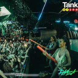 Danza ft Pawsa 'All Night Long'  Tickets   Tank Nightclub Sheffield    Sat 3rd July 2021 Lineup