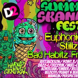 Summer Skankin Fest  Tickets   Dare To Club Bristol    Sun 18th July 2021 Lineup