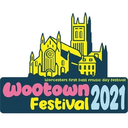 WooTown Festival 2021 After Party  Tickets | Unit Warehouse Worcester  | Sat 28th August 2021 Lineup