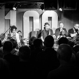 The Style Councillors Tickets   Suburbs  Holroyd Arms Guildford    Sat 18th September 2021 Lineup