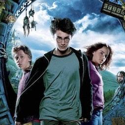 Harry Potter & the Prisoner of Azkaban @ Daisy Dukes Cinema Tickets | Emerson Valley Sports Pavillion Milton Keynes  | Sun 20th June 2021 Lineup