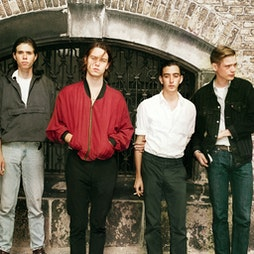 ICEAGE Tickets | Hare And Hounds Birmingham  | Sun 27th March 2022 Lineup