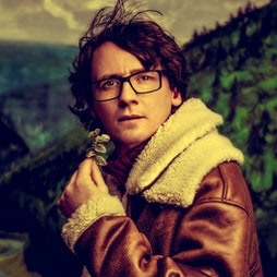 Ed Byrne - If I'm Honest Tickets | Southport Comedy Festival Under Canvas At Victoria Park Southport  | Thu 14th October 2021 Lineup