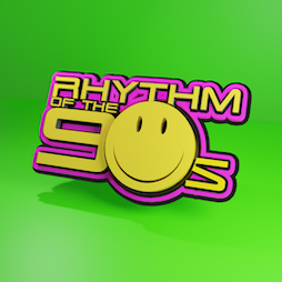 Rhythm of the 90s -Live at Portsmouth Guildhall Tickets | Guildhall Portsmouth  | Sat 30th October 2021 Lineup