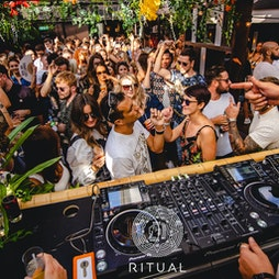 RITUAL - Summer rooftop party with Nick Warren Tickets | Eight Members Club And Rooftop  London  | Sun 25th July 2021 Lineup