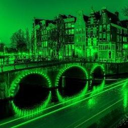 Jungle Dam 2022 - The Jungle Weekender (Amsterdam) Tickets | Panama Amsterdam  | Fri 11th March 2022 Lineup