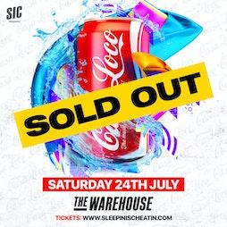 Reviews: Casa Loco - July | The Warehouse Leeds  | Sat 24th July 2021