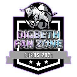 Digbeth Fan Zone - Euros 2021 - England vs Scotland 18/6/21 Tickets | Secret Space Digbeth, Birmingham  | Fri 18th June 2021 Lineup