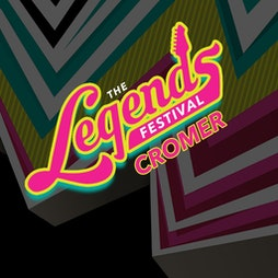 The Legends Festival - Cromer Hall Tickets | Starlight Concerts At Cromer Hall Cromer  | Sat 17th July 2021 Lineup