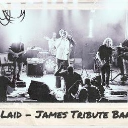Laid - James Tribute Tickets | The Garrison Barnsley  | Fri 13th August 2021 Lineup