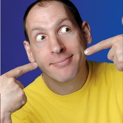 Harlow Comedy Club: Roger Monkhouse, Darren Walsh and Adam Bloom   Harlow Rugby Union Football Club Harlow    Fri 24th September 2021 Lineup