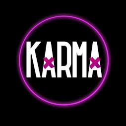 Karma 😵- Part 2!! £2 Drinks All Night 🔥 Mcr Biggest Friday! Tickets | Ark Manchester  | Fri 30th July 2021 Lineup